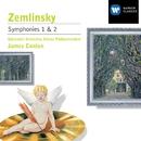 Zemlinsky Symphony No.1 & 2/James Conlon / Gürzenich-Orchester Kölner Philharmoniker