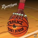 Michael Jordan (Remixes)/Carnage & Tony Junior