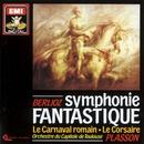 Berlioz: Orchestral Works/Orchestre du Capitole de Toulouse/Michel Plasson