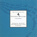 Vaughan Williams: A Sea Symphony/Sir Adrian Boult/Sheila Armstrong/John Carol Case/London Philharmonic Choir/London Philharmonic Orchestra
