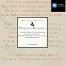 Vaughan Williams: Serenade to Music - The Lark Ascending/Sir Adrian Boult