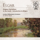 Elgar: Enigma Variations, In the South etc/Sir Adrian Boult/London Philharmonic Orchestra