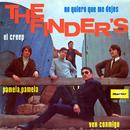 No Quiero Que Me Dejes/The Finder's