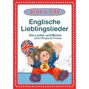 Englische Lieblingslieder - für Kindergarten und zu Hause - Songs & Rhymes/Fiona Stöber