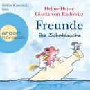 Freunde - Die Schatzsuche (Ungekürzte Fassung)/Helme Heine
