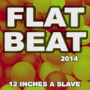 Flat Beat 2014/12 Inches A Slave