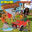Wild Out (feat. Waka Flocka Flame & Paige)/Borgore