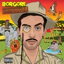 Wild Out EP/Borgore
