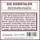 Erinnerungen/Die Korntaler