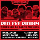 Red Eye Riddim/Red Eye Riddim