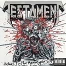 Return to the Apocalyptic City/Testament - Atlantic Recording Corp. (2000)