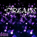 Dreams (feat. Joana) (Radio Edit)/E'clipse