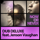 Now or Never (feat. Jenson Vaughan) (Remixes)/Dub Deluxe