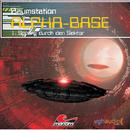 Folge 01: Sprung durch den Sektor/Raumstation Alpha-Base