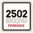 2502 (Remixes)/Second
