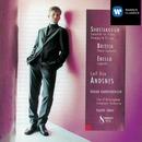 Britten: Piano Concerto, Op. 13 - Shostakovich: Concerto for Piano, Trumpet & Strings - Enescu: Lég/Leif Ove Andsnes/Håkan Hardenberger/City of Birmingham Symphony Orchestra/Paavo Järvi