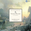 Vaughan Williams: The Nine Symphonies/Sir Adrian Boult