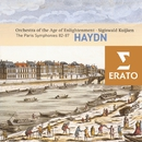 Haydn - The Paris Symphonies/Orchestra of the Age of Enlightenment/Sigiswald Kuijken