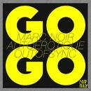 GO!/Autoerotique vs. Marc Noir vs. OutOfSync
