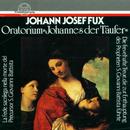 Fux: Johannes der Täufer/Capella Piccola, Thomas Reuber