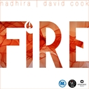 Fire (feat. David Cook)/Nadhira