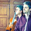 Devienne: Six Concertant Duos, Op. 5/Diederik Suys, Aldo Baerten