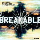 Breakable (feat. Rob Fowler)/Dave Darell