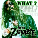What?/Rob Zombie
