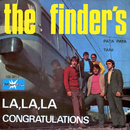 Congratulations/The Finder's