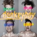 Crazy Something Normal/donkeyboy