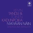 Nykyään näin (Sinivalkoisia sirpaleita)/Kevin Tandu & Toinen Kadunpoika