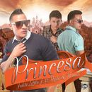 Mi Princesa (feat. Milo & Roman) (Single)/Julito Little J.