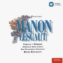 Puccini: Manon Lescaut/Placido Domingo/Montserrat Caballé/Bruno Bartoletti