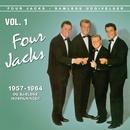 Samlede Udgivelser, Vol. 1 (Discs 1 & 2)/Four Jacks