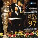 1997 New Year's Day Concert/Riccardo Muti/Wiener Philharmoniker