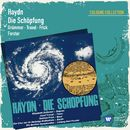 Haydn: Die Schöpfung - Sung in German [The Creation]/Elisabeth Grümmer/Josef Traxel/Gottlob Frick/Chor der St. Hedwigs-Kathedrale Berlin/Berliner Symphoniker/Karl Forster
