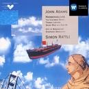 Adams: Harmonielehre/Sir Simon Rattle