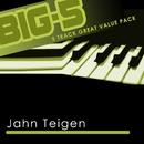 Big-5: Jahn Teigen/Jahn Teigen
