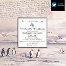 Vaughan Williams: Sinfonia antartica - Elgar: Cockaigne/Sir John Barbirolli