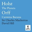 Orff: Carmina Burana - Holst: The Planets/Sir Charles Mackerras