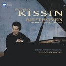 Beethoven: Complete Piano Concertos/Evgeny Kissin/Sir Colin Davis/London Symphony Orchestra