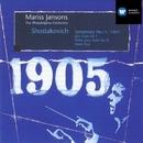 Shostakovich: Symphony No 11 etc./London Philharmonic Orchestra/Mariss Jansons
