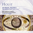Holst The Planets etc/Sir Malcolm Sargent