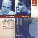 Russian Cello Music/Truls Mørk/Lars Vogt