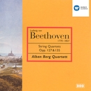 Beethoven: String Quartet Nos 12 & 16/Alban Berg Quartett