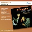 Beethoven: Fidelio/Otto Klemperer