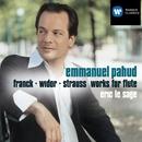 Sonatas For Flute/Emmanuel Pahud/Eric Le Sage