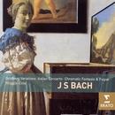 Bach - Goldberg Variations etc/Maggie Cole