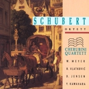 Schubert: Octet in F, Op.166/D 803/Cherubini-Quartett