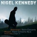 Beethoven & Mozart: Violin Concertos/Nigel Kennedy